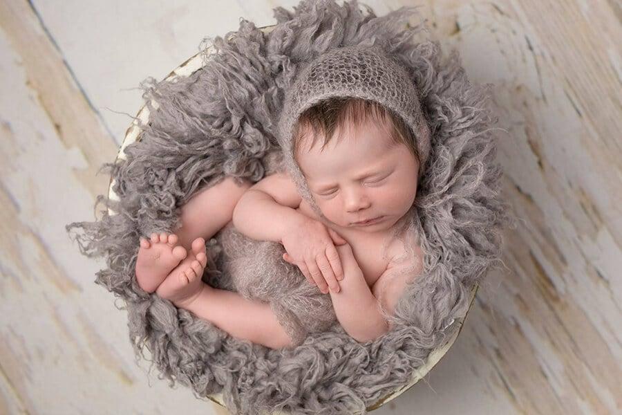 Sweet Me Newborn Photography